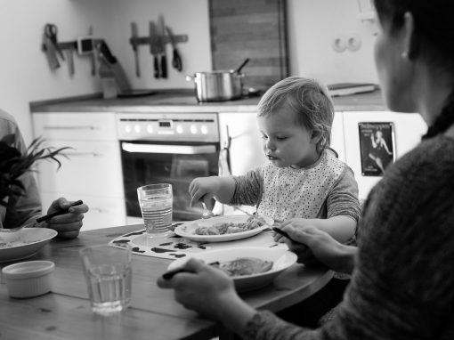 Familienfotografie. Helden des Alltags – Fotoreportagen und authentische Familienfotografie Berlin
