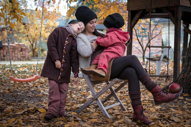familienreportage-mama-kinder-herbst