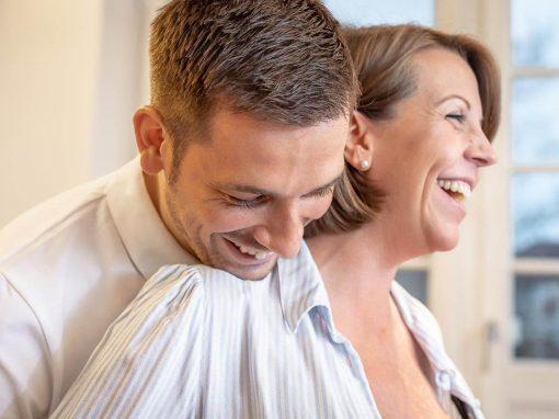 Paarfotografie. Zu Zweit. Ein unverfälschter Einblick in euer Leben als Paar.