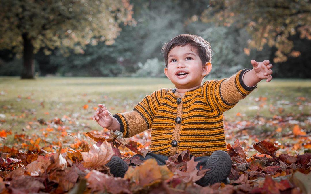 Herbstshooting – 25% Frühbucherrabatt